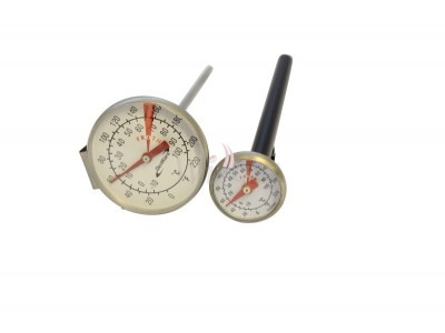 Small Milk Thermometer