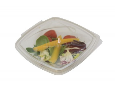 Twisty Salad Container  500 cc