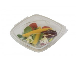 Twisty Salad Bowl 750 cc