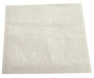 """1000 X 10""""X10"""" Film Front Bags"""