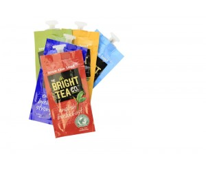 Flavia English Breakfast Tea  X 140