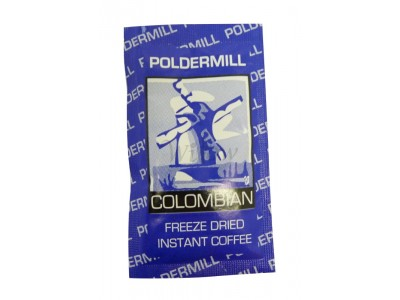 1000 X Colombian Coffee Sachets