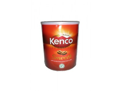 750G Kenco Smooth Tins