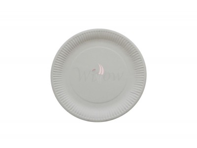 100 X Paper Plates  sc 1 st  Willow Coffee & Wholesale 100 X Paper Plates - Willow Coffee | Commercial Coffee ...
