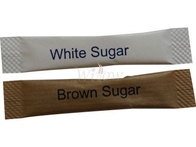 1000 X White Sugar Sticks