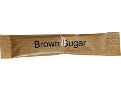 1000 X Brown Sugar Sticks